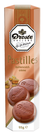 Droste Butterscotch